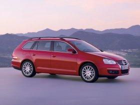 Ver foto 15 de Volkswagen Golf V Variant 2007