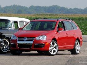 Ver foto 13 de Volkswagen Golf V Variant 2007