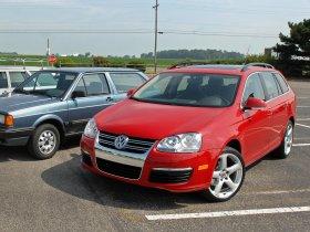 Ver foto 12 de Volkswagen Golf V Variant 2007