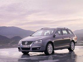 Ver foto 22 de Volkswagen Golf V Variant 2007