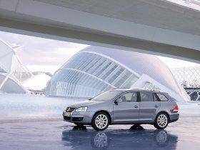 Ver foto 21 de Volkswagen Golf V Variant 2007