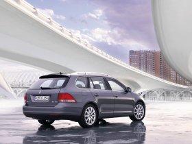 Ver foto 20 de Volkswagen Golf V Variant 2007