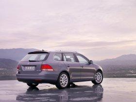 Ver foto 19 de Volkswagen Golf V Variant 2007