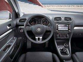 Ver foto 17 de Volkswagen Golf VI Variant 2009