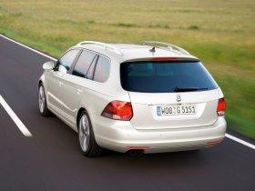 Ver foto 7 de Volkswagen Golf VI Variant 2009