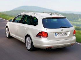Ver foto 5 de Volkswagen Golf VI Variant 2009