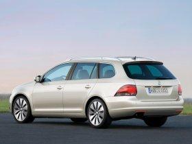 Ver foto 3 de Volkswagen Golf VI Variant 2009