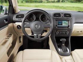 Ver foto 12 de Volkswagen Golf VI Variant 2009
