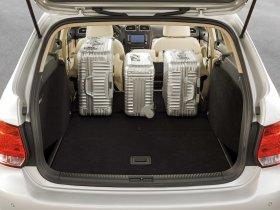 Ver foto 11 de Volkswagen Golf VI Variant 2009