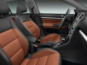 Ver foto 4 de Volkswagen Golf VI Variant Exclusive 2009