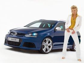 Ver foto 3 de Volkswagen Golf V Variant RaVe 270 2007