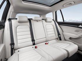 Ver foto 9 de Volkswagen Golf 7 Variant TSI BlueMotion 2013