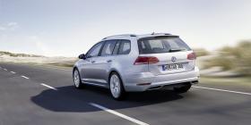 Ver foto 2 de Volkswagen Golf Variant 2017