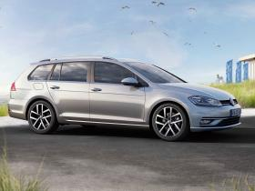 Volkswagen Golf Variant 1.6tdi Business Edition