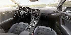 Ver foto 5 de Volkswagen Golf Variant 2017