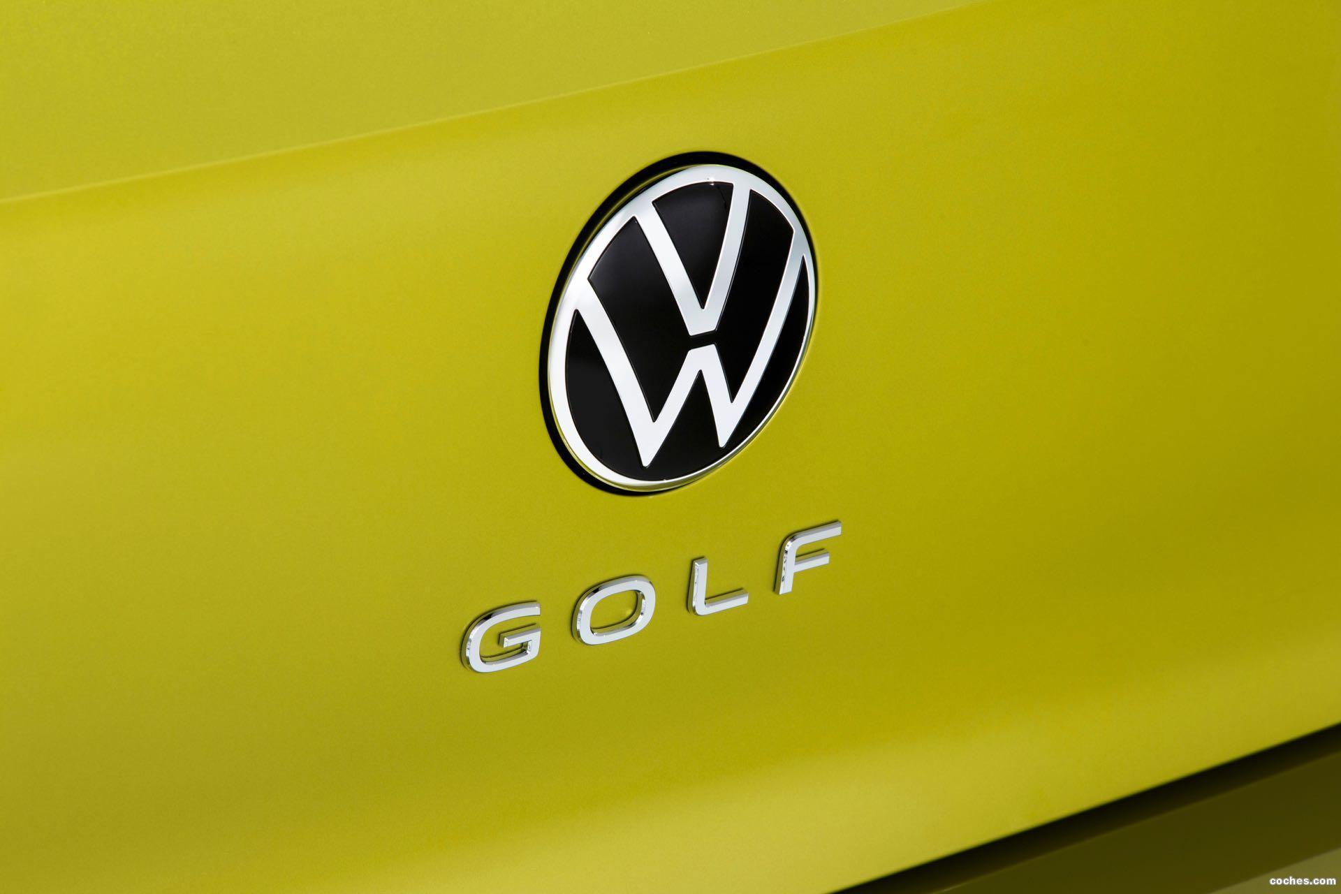 Foto de VOLKSWAGEN Golf