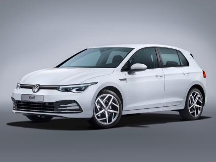 Volkswagen Golf 1.5 Etsi Life Dsg 110kw