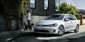 Ver foto 6 de Volkswagen e-Golf 2017