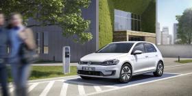 Ver foto 9 de Volkswagen e-Golf 2017