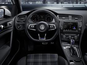 Ver foto 7 de Volkswagen Golf GTE 5 puertas 2015