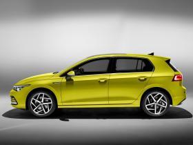Ver foto 16 de Volkswagen Golf Style 2020
