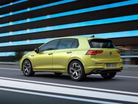 Ver foto 2 de Volkswagen Golf Style 2020