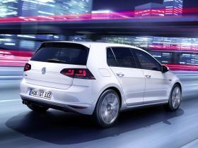 Ver foto 3 de Volkswagen Golf GTE 5 puertas 2015