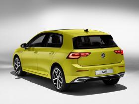 Ver foto 15 de Volkswagen Golf Style 2020