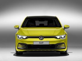 Ver foto 17 de Volkswagen Golf Style 2020
