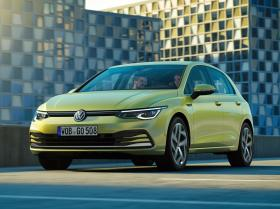 Ver foto 3 de Volkswagen Golf Style 2020