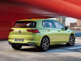 Ver foto 12 de Volkswagen Golf Style 2020