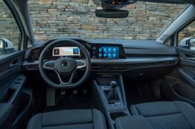 Ver foto 38 de Volkswagen Golf Style 2020