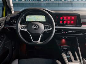 Ver foto 32 de Volkswagen Golf Style 2020