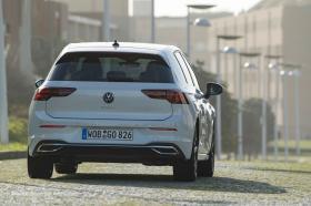 Ver foto 29 de Volkswagen Golf Style 2020