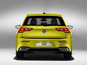 Ver foto 19 de Volkswagen Golf Style 2020