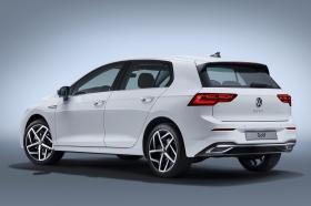 Ver foto 20 de Volkswagen Golf Style 2020