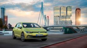 Ver foto 22 de Volkswagen Golf Style 2020