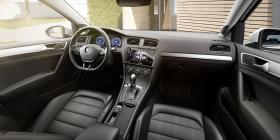 Ver foto 2 de Volkswagen e-Golf 2017