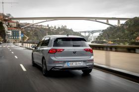 Ver foto 25 de Volkswagen Golf Style 2020