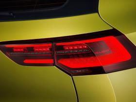 Ver foto 10 de Volkswagen Golf Style 2020