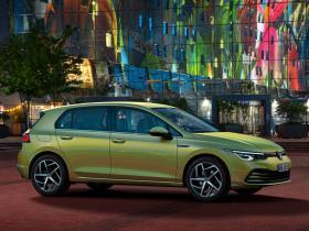 Ver foto 11 de Volkswagen Golf Style 2020