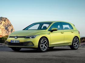 Ver foto 13 de Volkswagen Golf Style 2020