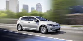Ver foto 8 de Volkswagen e-Golf 2017