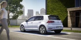 Ver foto 7 de Volkswagen e-Golf 2017