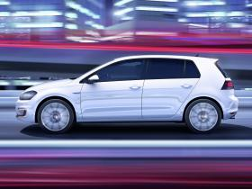 Ver foto 4 de Volkswagen Golf GTE 5 puertas 2015