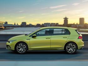 Ver foto 8 de Volkswagen Golf Style 2020