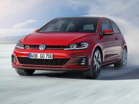 Volkswagen Golf 1.0 Tsi Edition 110