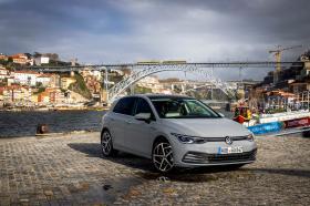 Ver foto 26 de Volkswagen Golf Style 2020