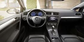 Ver foto 5 de Volkswagen e-Golf 2017