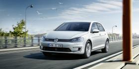 Ver foto 4 de Volkswagen e-Golf 2017